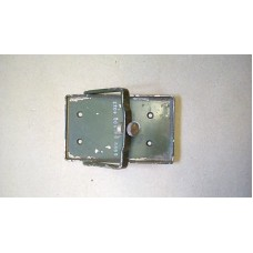 LARKSPUR MORSE KEY MOUNTING AND CLAMP ASSY